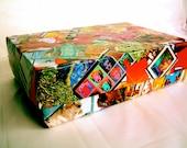 Treasure Box for your Keepsakes