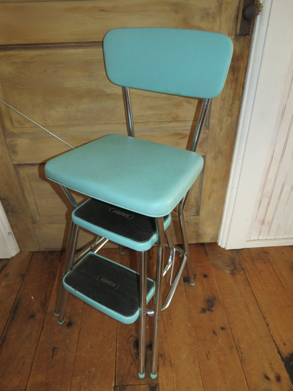 Vintage Cosco Step Stool Chair : ilfullxfull431874927mlh3 from www.etsy.com size 1125 x 1500 jpeg 257kB