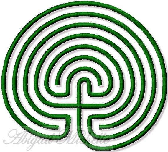 Meditation labyrinth chicago