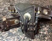 Johnny Ringo Gun Rig