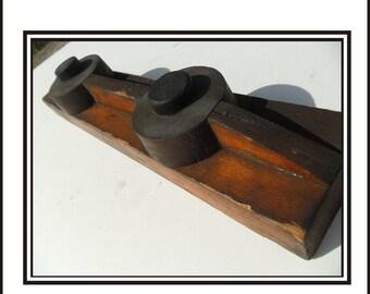 Chestnut Foundry Form - Straight