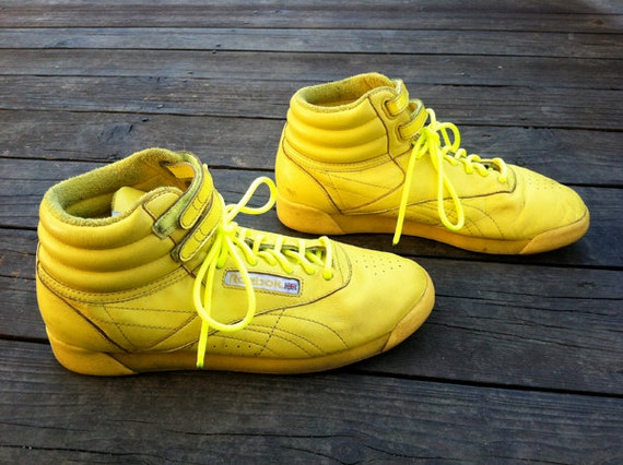 2f4c32e3e2f reebok freestyle hi yellow cheap   OFF48% The Largest Catalog Discounts