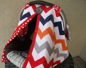 Universal Canopy FREE SHIPPING Code Chevron