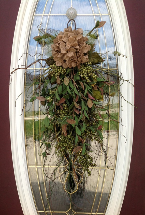 Spring Wreath Summer Wreath Mother S Day By