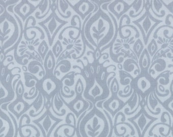 Clearance SALE One Yard Cuzco by Kate Spain for Moda- Citadell- Stone    Has the hint of a Damask Print