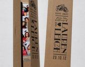 Photo Booth Photo-Strip Picture Holders Party Favor your