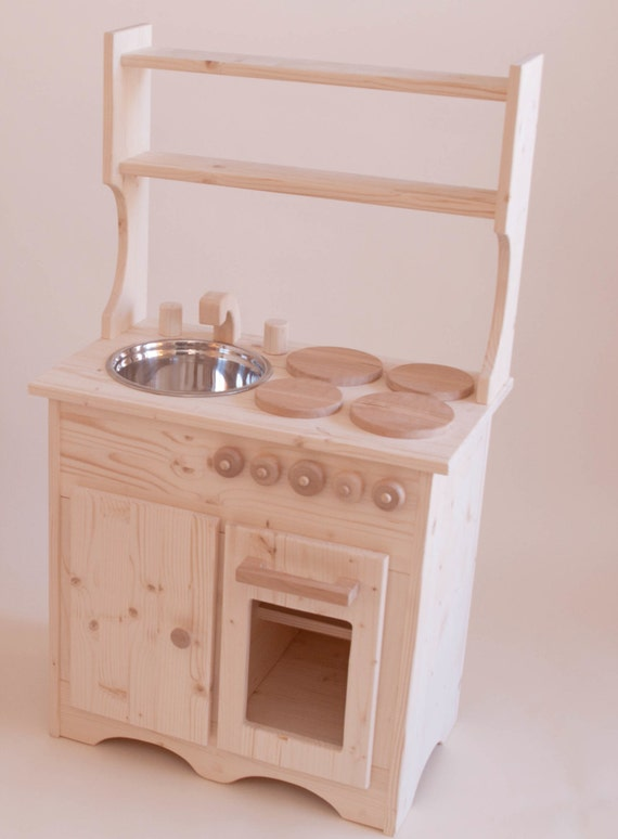 Unavailable listing on etsy for Kitchen set items