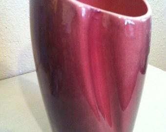 Vintage 1940's L.A. Pottery Vase