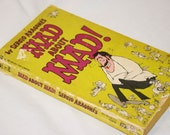 Mad About Mad Vintage Book
