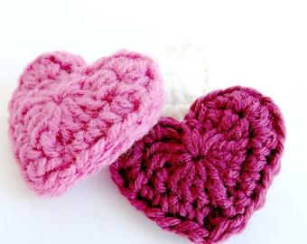 Catnip Valentine Hearts- Set of Two