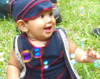 Custom Made Hat for Baby or Kid
