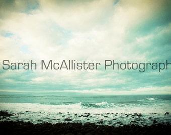 Cannon Beach Pacific Ocean photography print