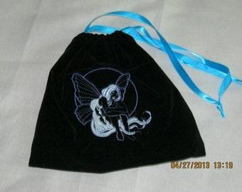 Tarot Bag - Fairy Moonlight