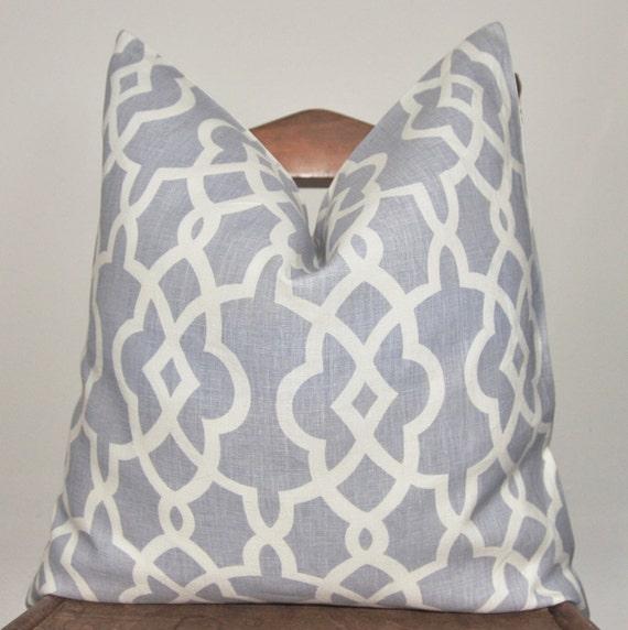 Items similar to Handmade Pillow, Made in USA, Pillow Cover, Decorative Pillow, Throw Pillow ...