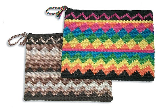 Tablet or Laptop Cases to Crochet PDF Pattern Instant Download