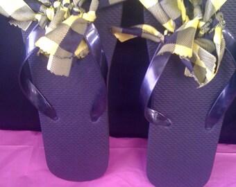 Flip Flops (Adult size Large)