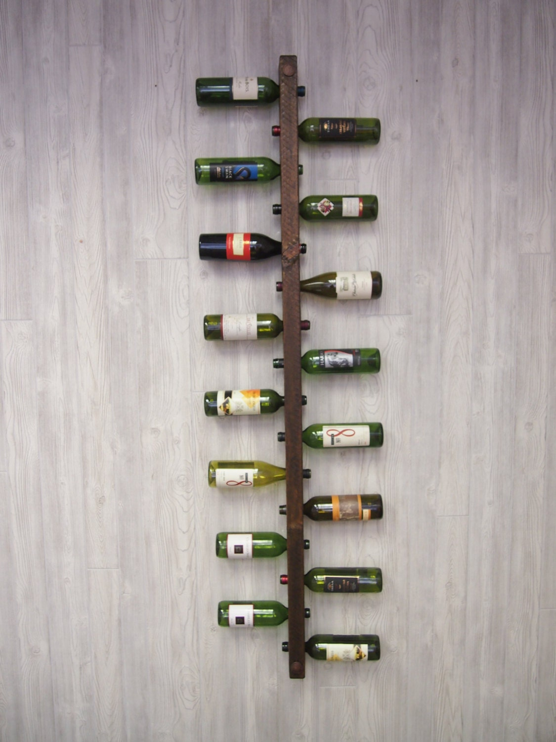 Kitchen Wine Rack Wine Rack Etsy