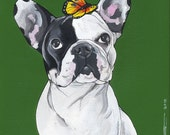 Super Saver Custom Dog Portrait