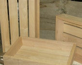 3 OAK and MAPLE crates reserved for Kat