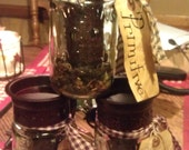 PINT MASON JAR   Wax Warmer