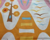 Flock by Thomas Knauer, Andover Fabric 2 yards