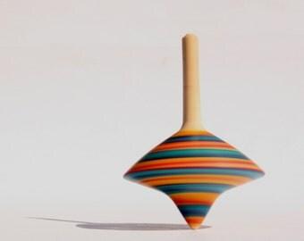 Carnival Colored Funnel Top