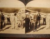 ViNtAgE sale! 1927 RaRE CHaRLES LiNDBergH SAVED FOR BUYER