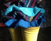 Any Size Fireworks Bustle Pack - Customized