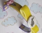 Easter Bunny Love - Blythe Doll Headband