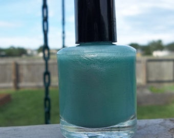 Tropic Waters Nail Polish - 15ml
