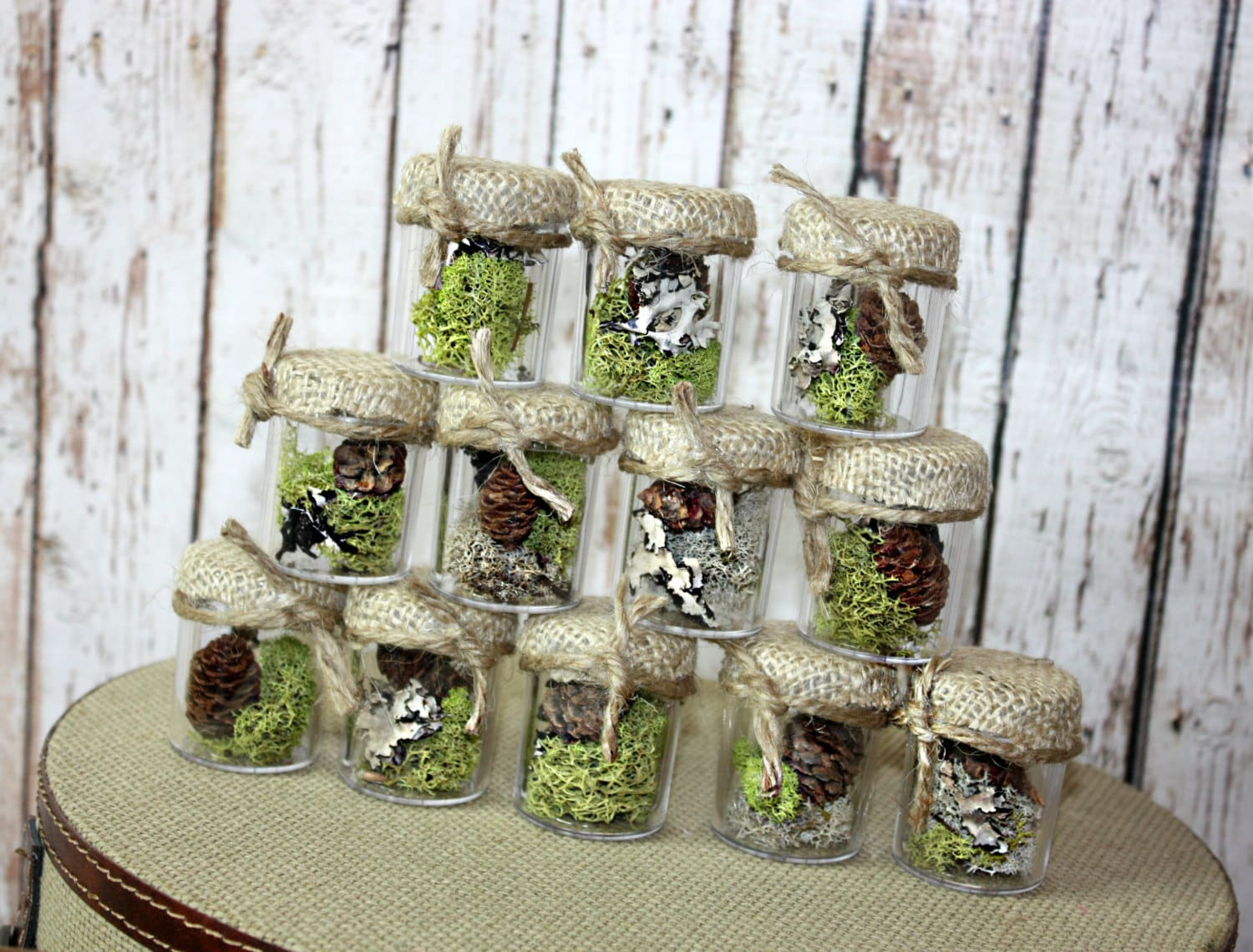 13 for kris g wedding favors rustic wedding for Wedding favor supplies