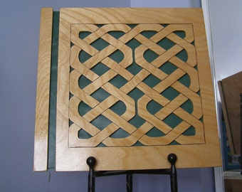 Celtic Knot Photo Album