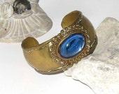 afghan '80 cuff bracelet