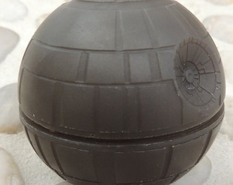 That's No Moon - Star Wars Inspired Soap