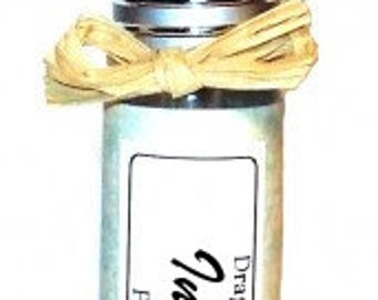 INTRIGUE  - Roll on Premium Perfume Oil - 2 sizes to choose from - 1/3 oz or 1/6 oz - For those who loves the finer things in life