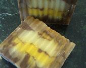 Vanilla Ylang Ylang Handmade Soap