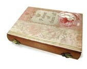 Fairest of Them All Book Box Drawer