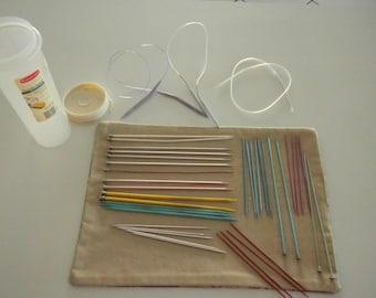 Knitting needles Vintage