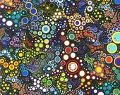 any 6 yards quilting weight - International Shipping -Amelia Caruso's Effervescence or David Butler