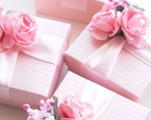 Special Reserved List : Handmade Favor Boxes for forsters4