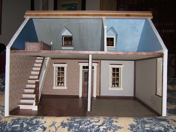 Doll House The House That Jack Built Cassie Model