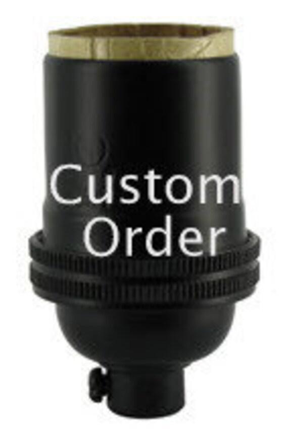 CUSTOM ORDER for Tonje