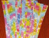 42 precut paper strips