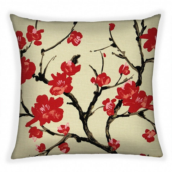 Pillow Cover 18x18 Decorative Throw Pillow Cover Braemore