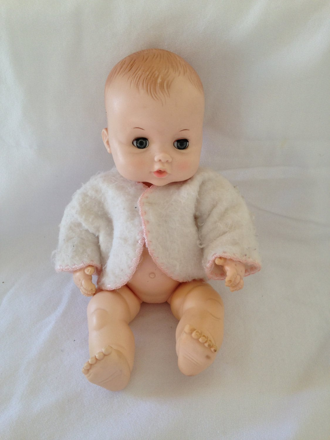 Vintage Effanbee Butterball Baby Doll