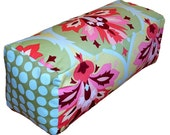 "Square Bolster Amy Butler Home Decor Fabric 16"" x 6"""