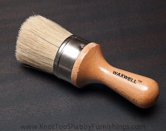 Waxwell Wax Brush - FREE SHIPPING