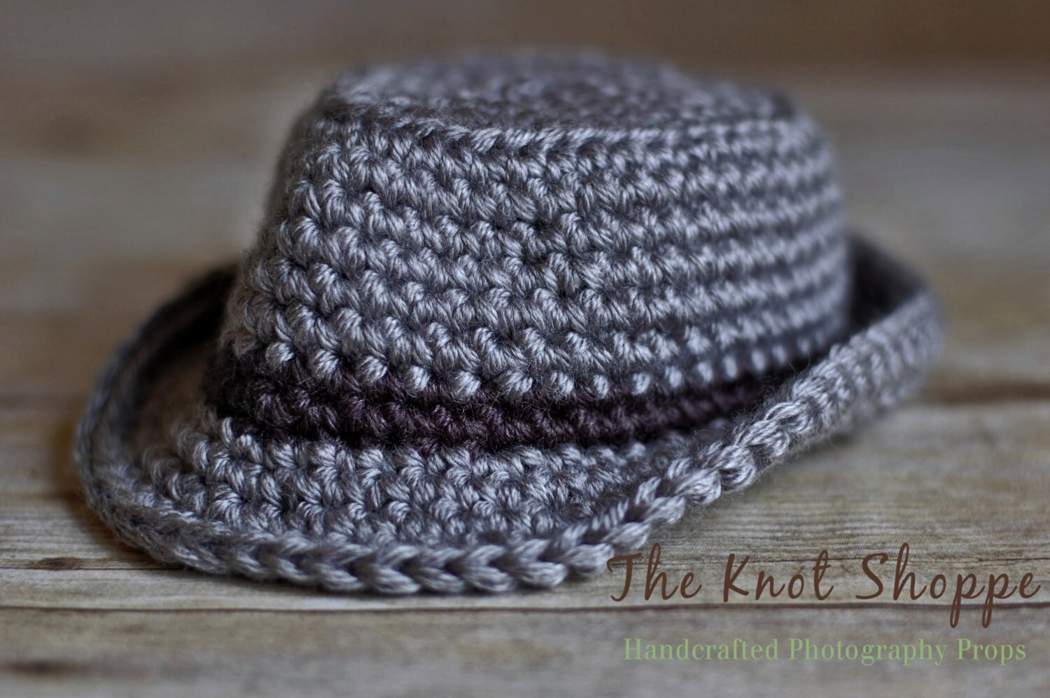 Baby Fedora Bucket Fisherman S Hat Crochet Hat