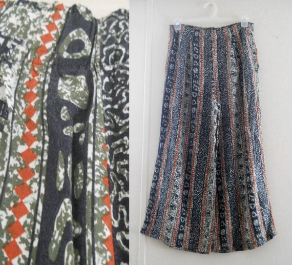 Boho And Hippie Clothing Hippie Boho Pants Boho