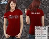 Twilight Saga Inspired Stephenie Meyer Day 2013 Official Shirt